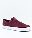 Converse One Star CC Pro Deep Bordeaux Skate Shoes