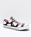 Converse x Hello Kitty Chuck Taylor Black & White Shoes