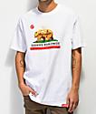 Cookies Bear White T-Shirt