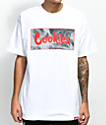 Cookies Black Smoke White T-Shirt