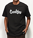 Cookies Bling Bling Black T-Shirt