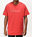 Cookies Corleone Red T-Shirt
