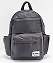 Cookies Fundamental Smell Proof Grey Backpack