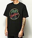 Cookies Lite Bright camiseta negra