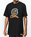 Cookies Neon Black T-Shirt