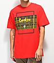 Cookies Tahoe Box camiseta roja