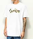 Cookies Tropical White T-Shirt