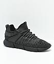 Cortica Infinity 1 zapatos negros de punto
