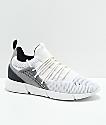 Cortica Rapide 118 zapatos blancos de punto