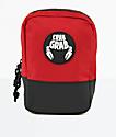 Crab Grab Red Binding Bag