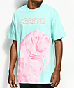 Create Manatee Mint T-Shirt