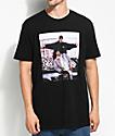 Cross Colours Dre & Snoop Legends Black T-Shirt