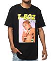 Cross Colours T-Boz camiseta negra