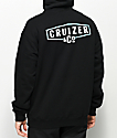 Cruizer & Co. New Corp Black Hoodie