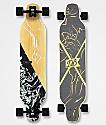 "DB CoreFlex Crossbow Flex 3 40"" Longboard Complete"