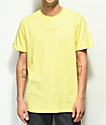 DC Craigburn Lemon Meringue T-Shirt