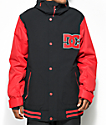DC DCLA Chili Pepper 10K Snowboard Jacket
