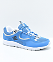 DC Kalis Lite Light Blue Shoes