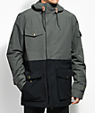DC Tick Dark Shadow 5K Snowboard Jacket