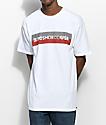 DC Transition White T-Shirt