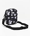 DGK Blessed Black Shoulder Bag