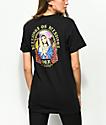 DGK Blessings Black T-Shirt
