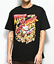 DGK Bully Black T-Shirt