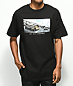DGK Cruisin Black T-Shirt