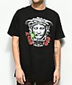 DGK Exquisite Black T-Shirt