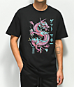 DGK Get Money 2 Black T-Shirt