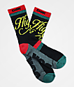 DGK High Life Crew Socks