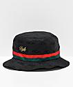 DGK Lux sombrero de cubo negro