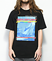 DGK Seascape Black T-Shirt