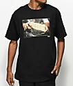 DGK Stack Black T-Shirt