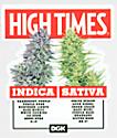 DGK x Hightimes Sticker