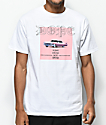 DOPE Ride Slow White T-Shirt