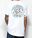 DROPOUT CLUB INTL. x Terminal Radness Couch White T-Shirt