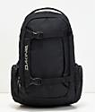 Dakine Mission Black Backpack