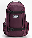 Dakine Mission Plum Shadow Backpack