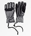 Dakine Scout Short Carbon Grey Snowboard Gloves