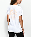 Dark Seas Imperial White T-Shirt