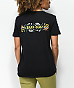 Dark Seas Memorial Black T-Shirt