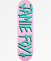 "Deathwish Foy Gang Name 8.5"" Skateboard Deck"