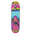 "Deathwish Lizard King Holy Chum 8.0""  Skateboard Deck"