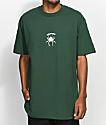 Deathworld Viridans Green T-Shirt