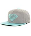 Diamond Supply Co Brilliant gorra snapback
