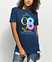 Diamond Supply Co. Brilliant Sounds Navy T-Shirt