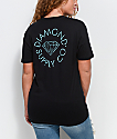 Diamond Supply Co. Circle Logo Black T-Shirt