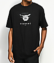 Diamond Supply Co. Diamant Paris Black T-Shirt