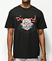 Diamond Supply Co. Diamond Snake Black T-Shirt